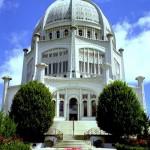 Bahá'í Temples around the world