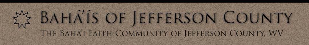 Bahá'ís of Jefferson County